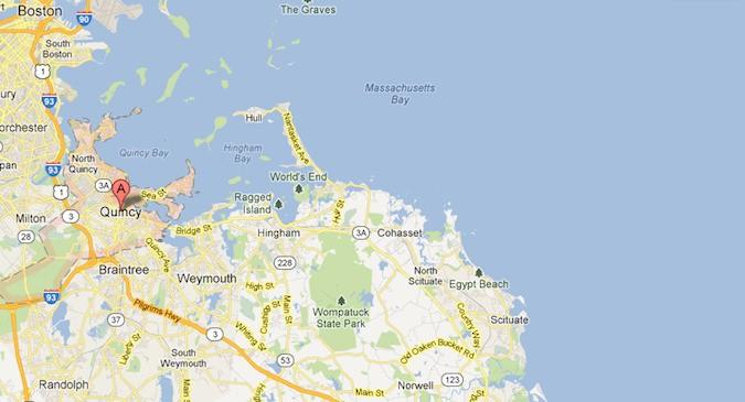 A Buzzing Sound in the Massachusetts Sky Evokes Drone Fears