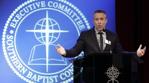 The Lessons Southern Baptists Need to Learn
