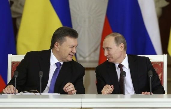 Ukraine's Forever Revolution