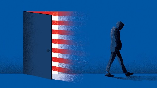 Americans Aren't Practicing Democracy Anymore