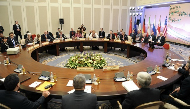 What's on the Table at the Almaty Nuclear Talks?