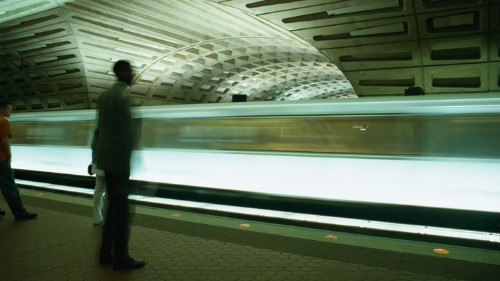 Why Are Metro Stations So Windy?