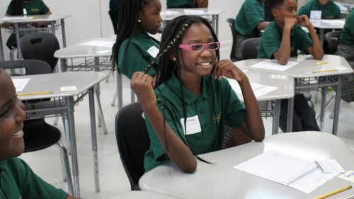 D.C.'s First Computer-Science Middle School