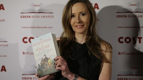 The Sexist Response to a Science Book Prize