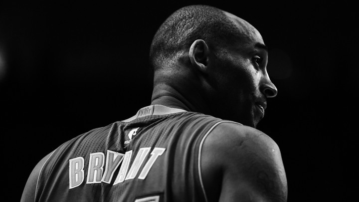 The Kobe I Knew Became a Champion for Others