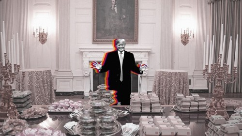 The President's McFeast