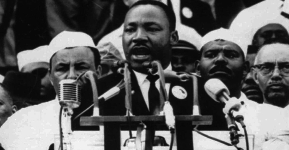 Why Martin Luther King's 'Dream' Speech Is So Hard to Find Online