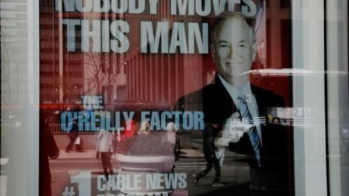 Hitting Bill O'Reilly Where It Hurts