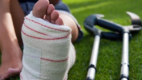 The Genetics of Being Injury-Prone