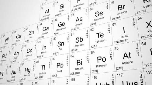 The Newcomers to the Periodic Table
