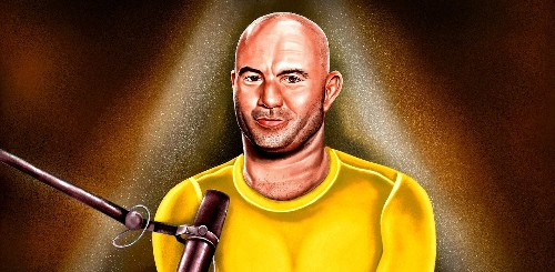 Why Is Joe Rogan So Popular?
