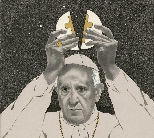Will Pope Francis Break the Church?