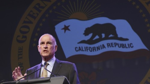 California Extends the Ballot to Jails