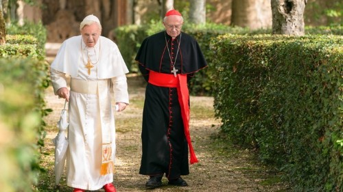 How The Two Popes Condemns Current-Day Authoritarianism