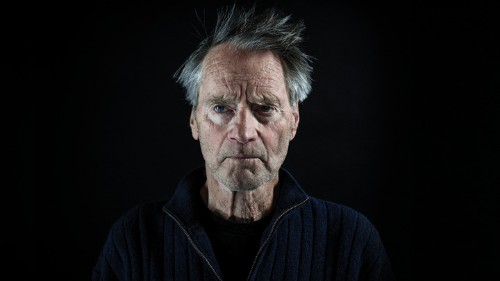 Sam Shepard Saw It All Coming