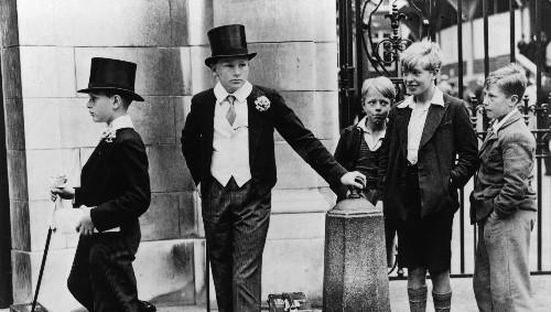 Should Britain Abolish Private Schools?