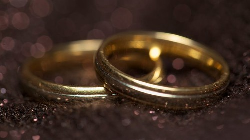 The Rise of Gay Marriage and the Decline of Straight Marriage: Where's the Link?