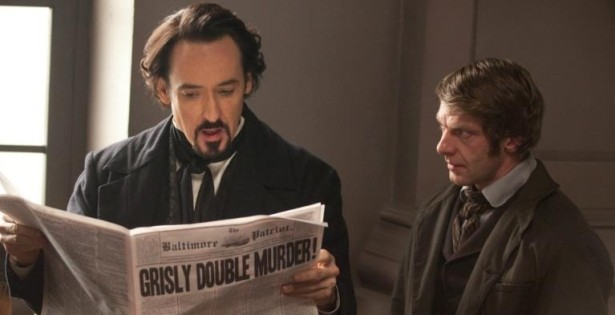 Pop Culture's Undying Edgar Allan Poe Obsession