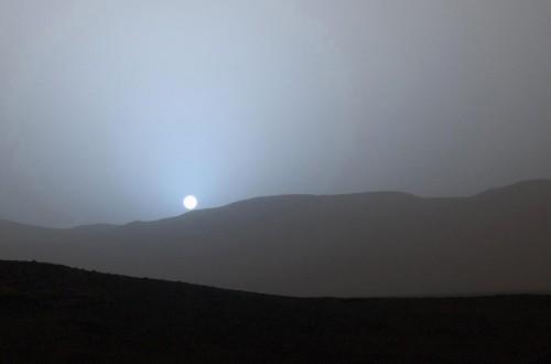 A Trip Around the Solar System
