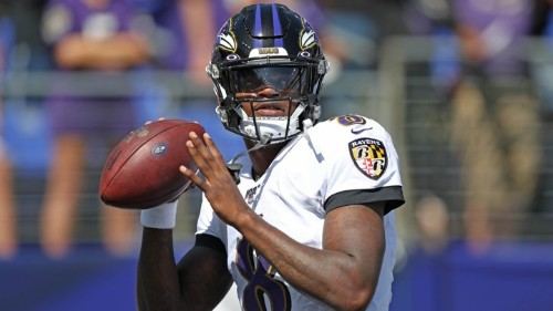 Lamar Jackson and the NFL's Quarterback Double Standard