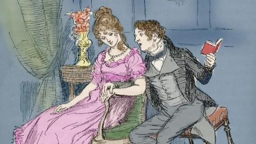 What Jane Austen's Pride and Prejudice Teaches Readers