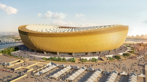 Qatar: The 2022 FIFA World Cup Is 'Incredibly Meaningful'