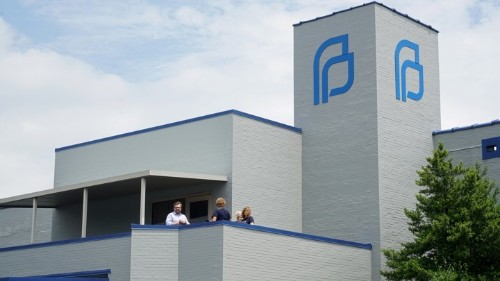 Planned Parenthood Fights Trump on Title X and Abortion