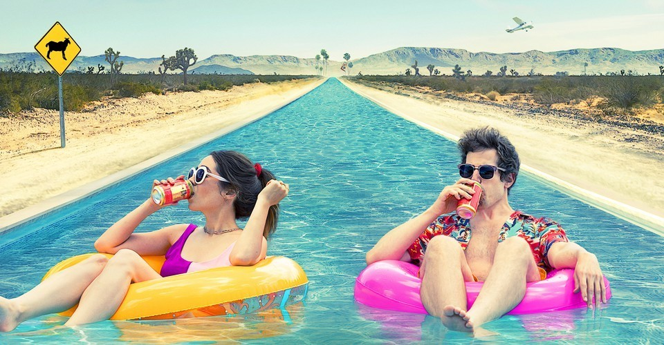 Palm Springs Is the Comedy of the Summer