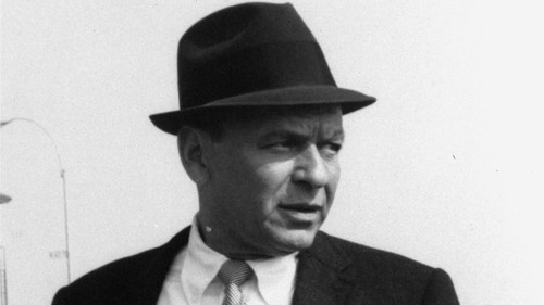 What Frank Sinatra Taught Me About America