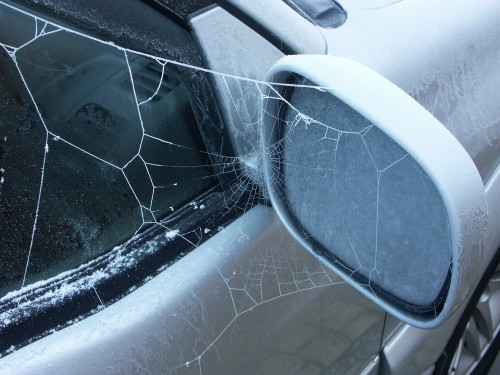 Toyota Is Recalling More Than 800,000 Cars Because of Spiders