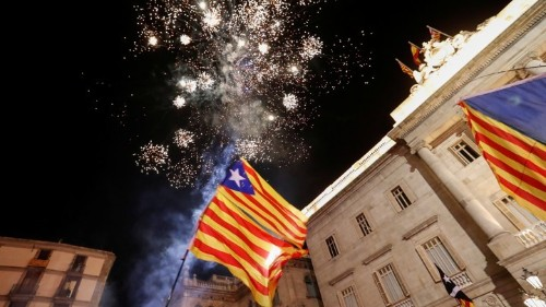 The Myths That Fuel the Catalan Crisis
