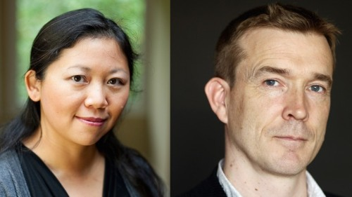 How to Write: A Year in Advice from David Mitchell, Yiyun Li, and More