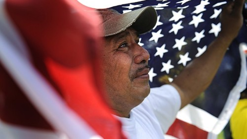 As White Americans Give Up on the American Dream, Blacks and Hispanics Embrace It