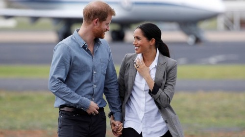 Why William and Kate Are a 'Fairy Tale' but Harry and Meghan Are 'Couple Goals'