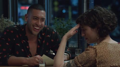 A Netflix Show That Captures the Surrealism of Modern Romance
