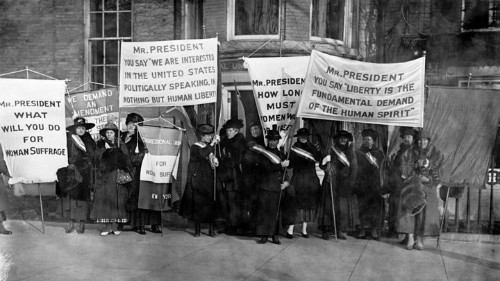 How Women's Suffrage Improved Education for a Whole Generation of Children