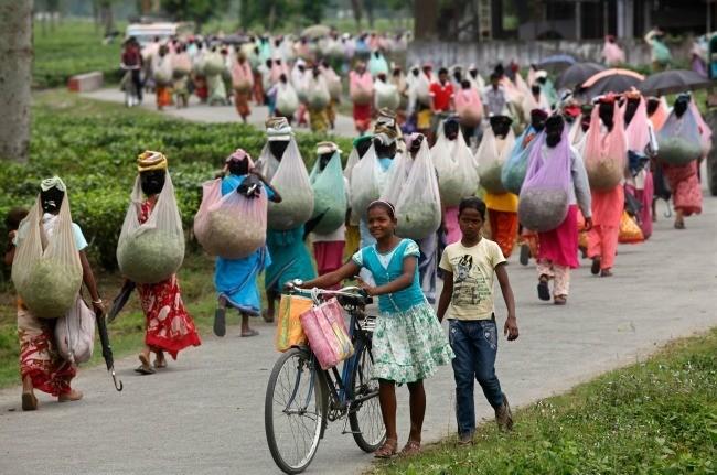 Overcoming India's Menstruation Taboo