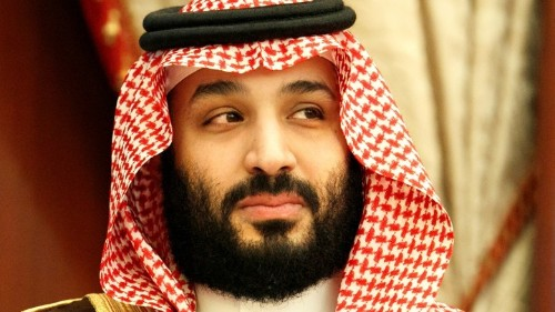 Mohammed bin Salman Tests America's Ability to Forgive