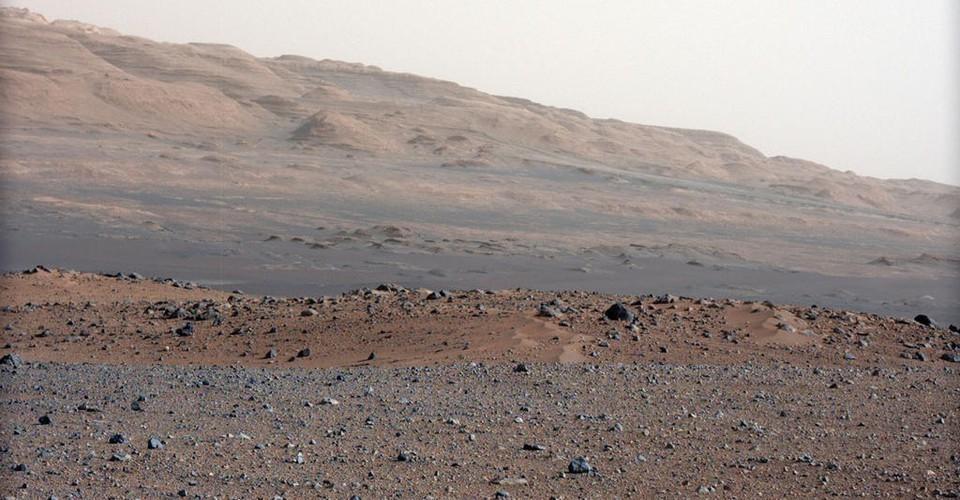 Jet Lag Is Worse on Mars