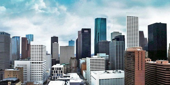 Houston Is Unstoppable: Why Texas' Juggernaut Is America's #1 Job Creator