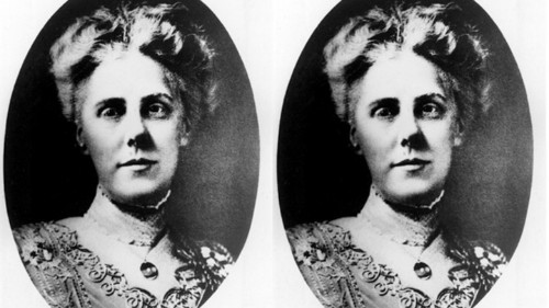 The Inventor of Mother's Day Disowned the Holiday, and So Should We All