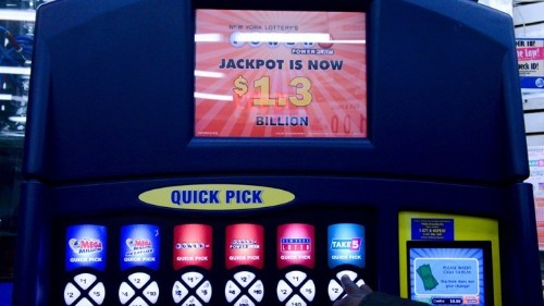 What Becomes of Lottery Winners?