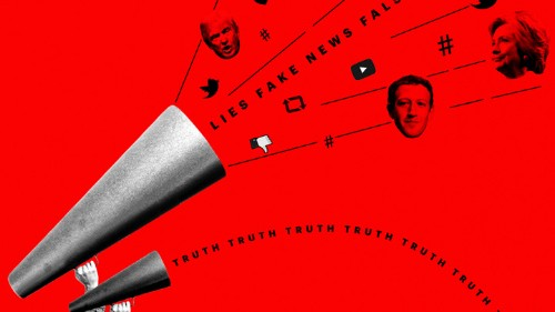 The Grim Conclusions of the Largest-Ever Study of Fake News