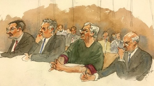 What Jeffrey Epstein's Death Means for Justice