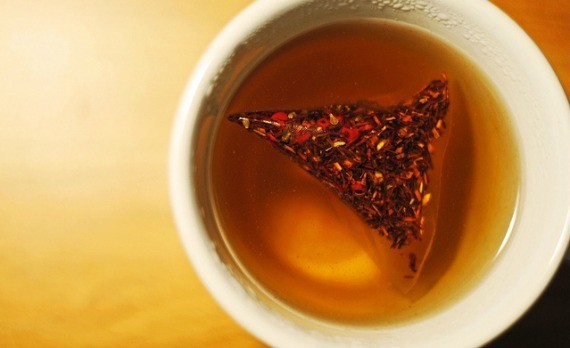 Are Tea Bags Turning Us Into Plastic?