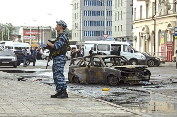 What You Should Know About Chechnya as the Boston Story Unfolds