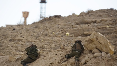 What's Driving the Violence in Sinai