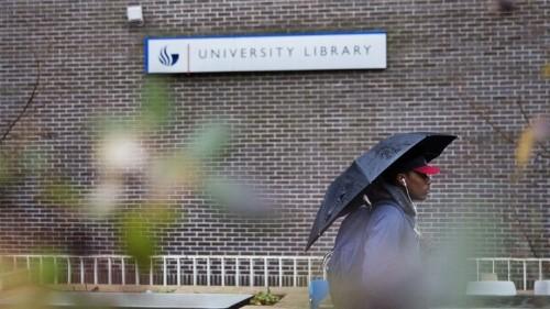 American Higher Education Hits a Dangerous Milestone