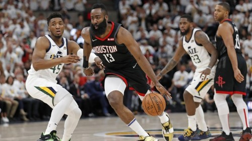 The NBA Playoffs Need a Makeover