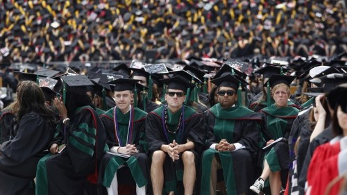 The Republican War on College